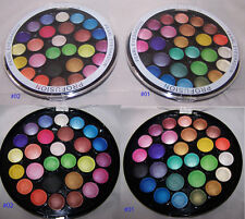 Cosmetics 27 Color Pearl Makeup Palette Eye Shadow Palettes (CosF334A Z)