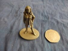 STAR TREK DR BEVERLEY CRUSHER  PEWTER RAWCLIFFE  MADE IN 1996 ITEM NUMBER 1788