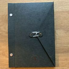 Archer Hotel Boutique Napa NY New York Luxury Journal Book Notes Office Suppli