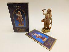 "New ListingFontanini by Roman Samson Heirloom Nativity Figure ""Caravan Leader"" 5"" 52573"