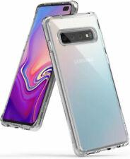 Подлинный Ringke Galaxy Samsung [FUSION] S10 Plus чехол противоударный прозрачный чехол S10e