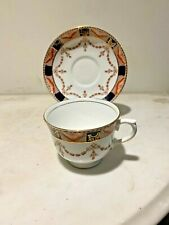 Coldough 4995 Tea Cup & Saucer  China Set , England