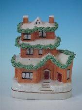 Kent Staffordshire Snow Casa dinero Caja