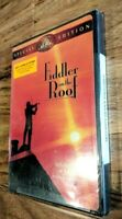 FIDDLER ON THE ROOF DVD SPECIAL EDITION BRAND NEW & SEALED