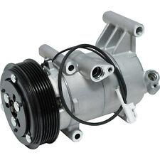 NEW A/C Compressor-New Compressor fits 09-12 Mazda CX-7