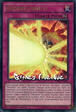 Yu-Gi-Oh ! Destruction !!! LDK2-FRY03 (LKD2-ENY03) VF/ULTRA