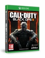 Juego Call of Duty Black Ops 3 Xbox One