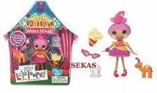 Mini Lalaloopsy Silly Fun House Doll Sahara Mirage #1  of Series 10 NEW