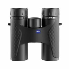 Carl Zeiss Terra ED 10 x 32 Black/Black - 2017 Edition (UK Stock) BNIB