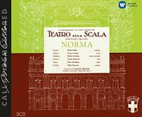 Christa Ludwig, Franco Corelli / Chorus and Orchestra of La Scala [CD]