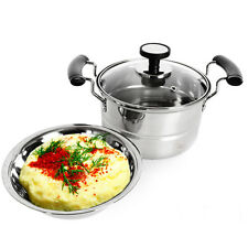 Kitchen Art Steamed Egg Pot Multi Cooker Pot Egg Steamer kitchen Cookware