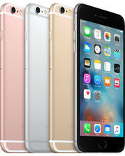 Apple iPhone 6S 16/64/128GB LTE Factory UNLOCKED Smartphone TOUCH ID 4Color