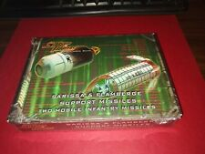 Starship Troopers: Sarissa & Flamberge Support Missiles box set: NIS