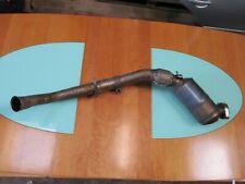 BMW 3er E46 320d Partikelfilter Dieselpartikelfilter Kat Katalysator KBA 17033