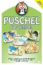 PUSCHEL DAS EICHORN DVD 4 NEUWARE