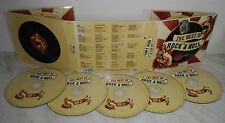 5 CD THE BEST OF ROCK & ROLL - 100 SONGS - PRESLEY - RICHARD - FATS DOMINO CASH