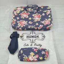 Womens Laptop Brief Bag Floral Patteren High Quality Tote