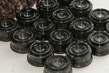 Industar 50-2 M42 1:3.5/50 for DSLR Zenit Canon USSR 16 pcs.