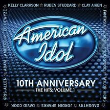 American Idol 10th Anniversary The Hits: Vol.1 by Various Artists