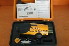 Cst Berger Pal Series Automatic Level 24x In Hard Shell Case Free Shipping