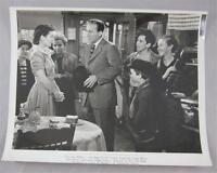 BING CROSBY LOUISE CAMPBELL ORIGINAL PHOTO 1939 MOVIE STILL THE STAR MAKER