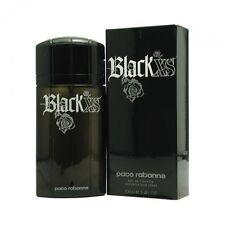 Black XS by Paco Rabanne For Men 3.4 oz Eau de Toilette Spray New In Box Sealed