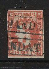 Romania  36  used       catalog   $30.00               LS0129