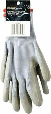 South bend cut resistant gloves grip palm on slimmy fish fishing cleaning LG