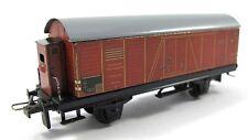 Trix 20/74 Gedeckter Großraum-Güterwagen DRG um 1940 Spur H0  TOP  RAR