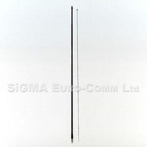 AMPRO-80 Metre 3.5 to 3.8 MHz  HF MOBILE ANTENNA