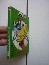 PIFOU  POCHE  /  NUMEROS 118  /  AVRIL   1980