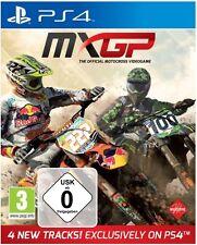 MXGP - Die offizielle Motocross Simulation - PS4 Playstation 4 - NEU&OVP