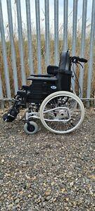 Days Solstice Comfort Tilt-in-Space Wheelchair