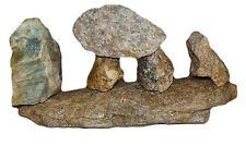 Quartzite Rock 3kg |water aquarium stone gravel chips pebbles decoration reef|