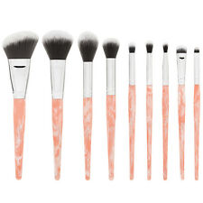 BH Cosmetics: Rose Quartz - 9 Piece Brush Set