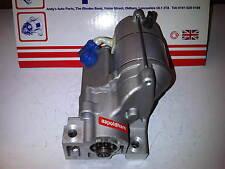 ISUZU TROOPER & BIGHORN 3.2 3.5 V6 PETROL BRAND NEW STARTER MOTOR 1991-2004