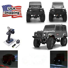 RGT 4wd Racing Rc Car 1/10 Scale Electric Off Road Crawler Rock Truck Climbing
