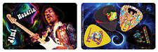 BOGO Special Jimi Hendrix Album Covers PikCard Guitar Picks (4 picks per card)