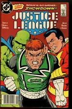 Store Closure Sale JUSTICE LEAGUE International, America, Quarterly  28 comics