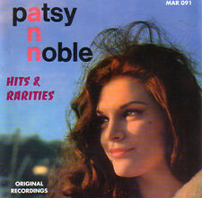PATSY ANN NOBLE - Hits & Rarities - Limited Edition CD