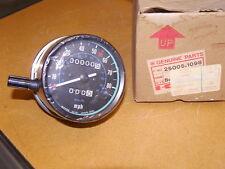 NOS Kawasaki MPH Speedometer Speedo 1981-1983 KZ440 25005-1098