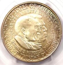1952 Washington-Carver Silver Half Dollar 50C - PCGS MS66 CAC PQ - $350 Value