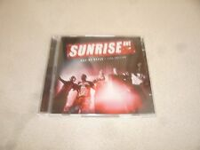 SUNRISE AVE : OUT OF STYLE - LIVE EDITION - CD + DVD