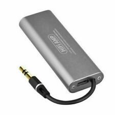 Für Smartphones Kopfhörer Mini HiFi Verstärker Power Audio Stereo AMP Teilesatz