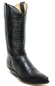 242 Westernstiefel Cowboystiefel Line Dance Catalan Style Leder 2680 Sendra 41,5