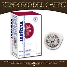 Caffè Lavazza Miscela Gran Espresso 150 cialde carta Ese 44 Tostatura Media