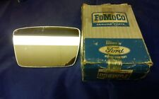 1968 FORD MUSTANG FAIRLANE TORINO LTD SIDE VIEW MIRROR N.O.S C8AZ-17723-A
