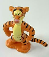 """TIGGER FROM Winnie the Pooh Collectible 3"""" inch Collectible Figure"""