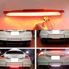für Audi TT (8J) LED 3-in-1 Bremslicht Rückfahrlicht Nebelschlussleuchte