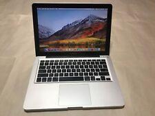 """Apple MacBook Pro 13"""" MD101LL/A Core i5-3210M 2.50GHz 4GB 500GB HDD 2012 GRADE B"""